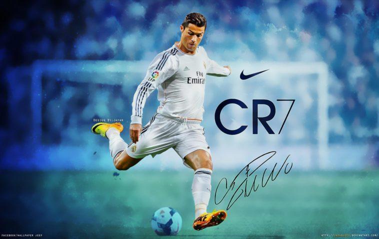 Cristiano Ronaldo 2019 Wallpapers Background Supertab Themes