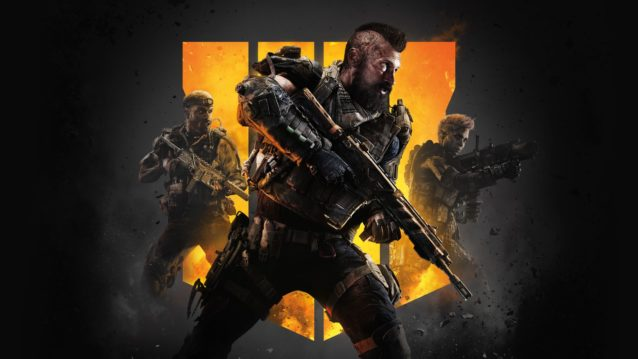 Call of Duty: Black Ops IV Wallpapers and New Tab Themes – Best COD Experience!
