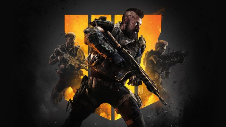 Call Of Duty Black Ops Iv Wallpapers And New Tab Themes Best