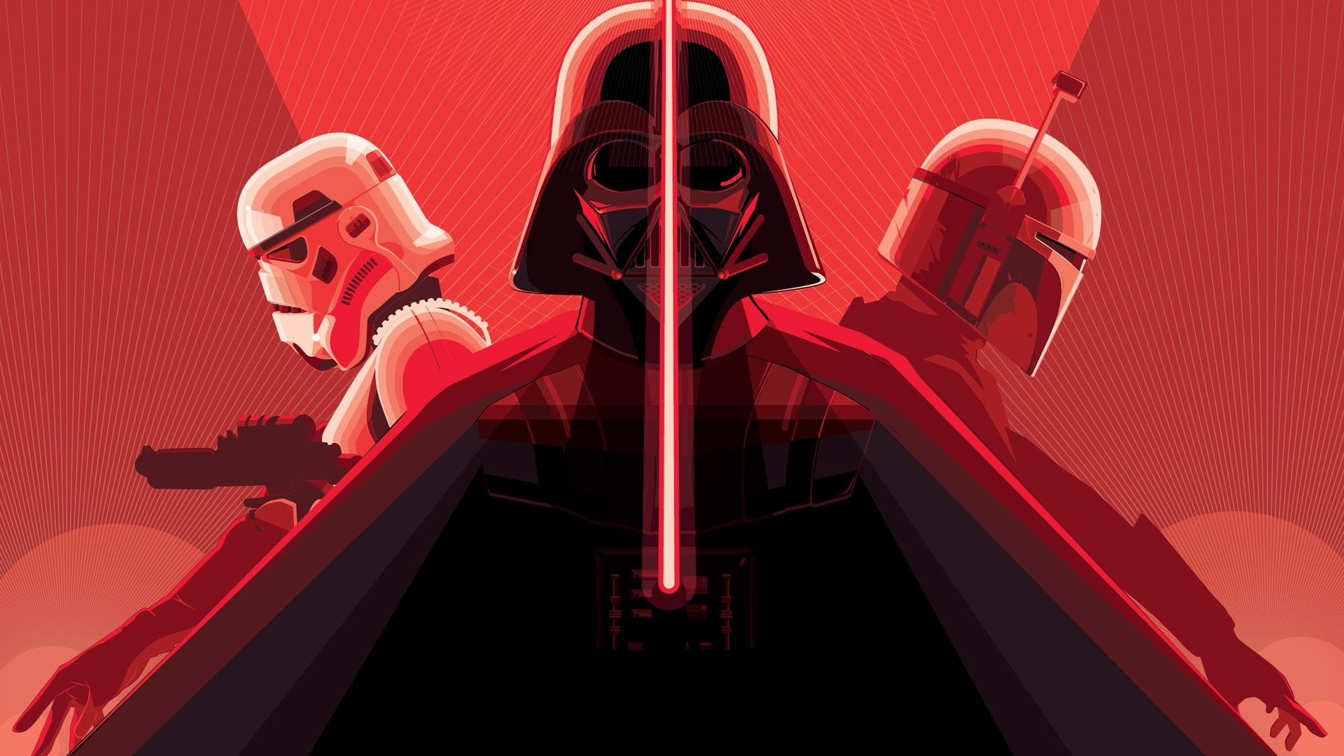 Darth Vader Star Wars Wallpapers And Themes For New Tab Page