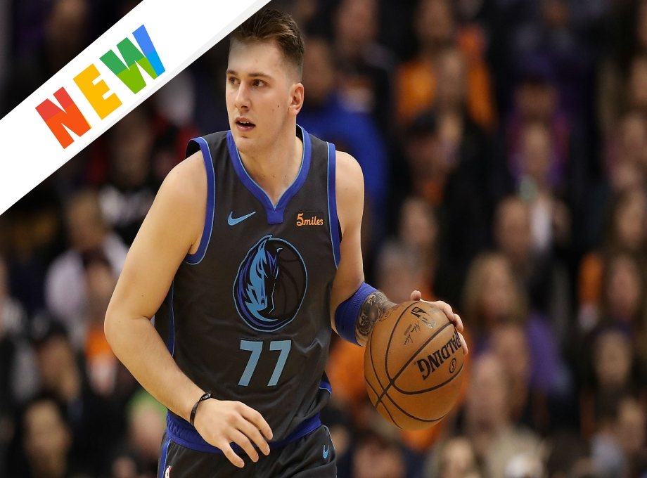 Luka Doncic Wallpaper Hd New Tab Theme Supertab Themes
