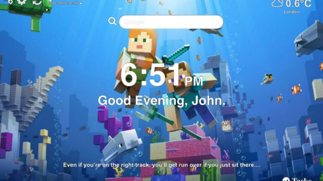 Minecraft Wallpaper 4k Archives Supertab Themes