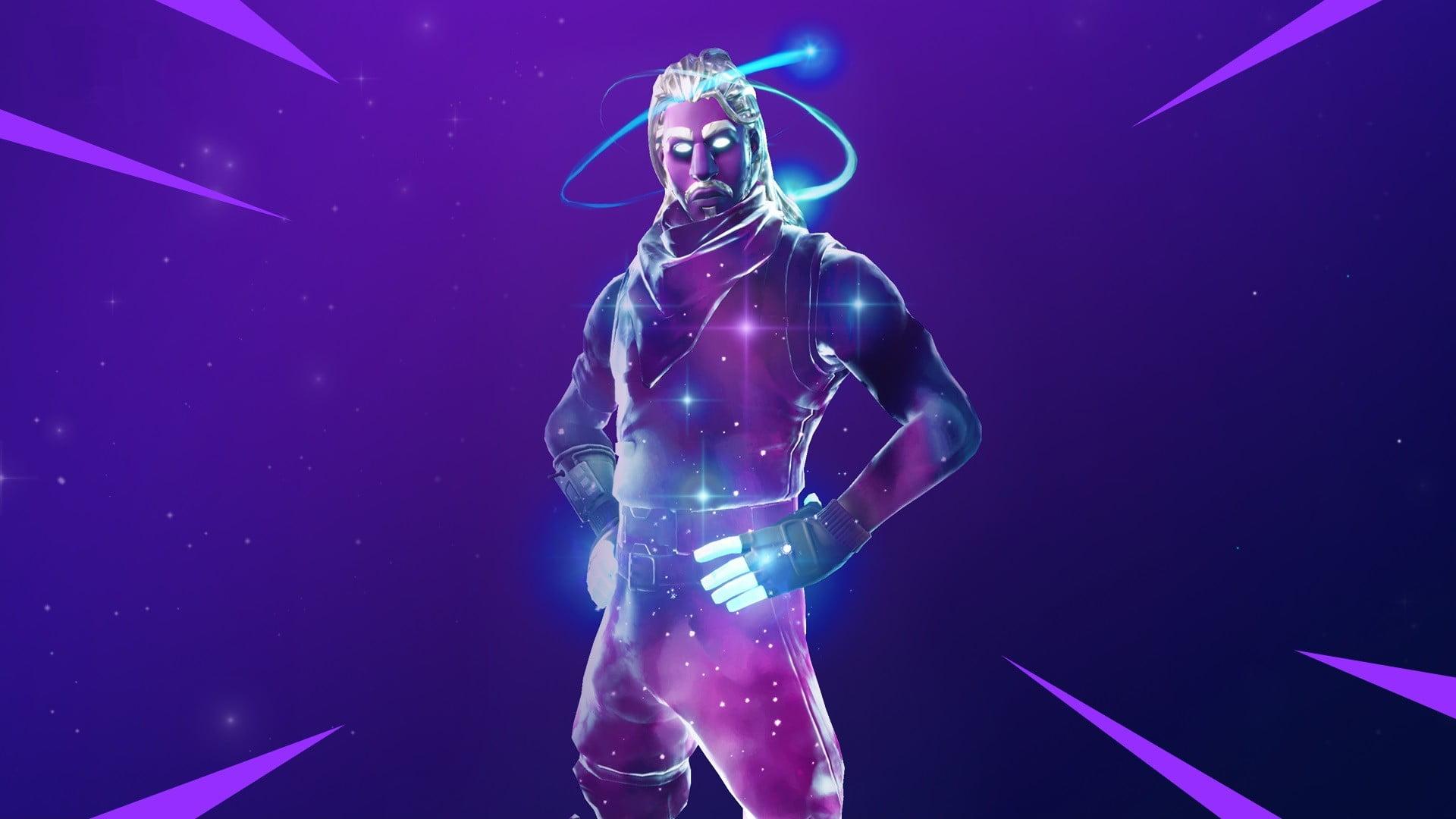 Galaxy Background Renegade Raider Wallpaper Cool