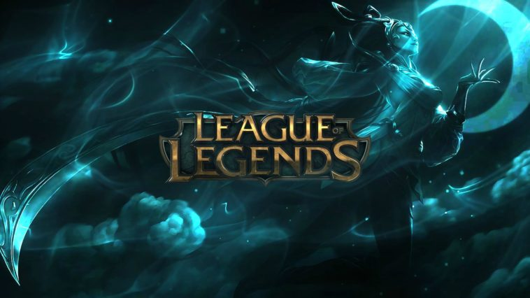 League of Legends Wallpapers - The Most