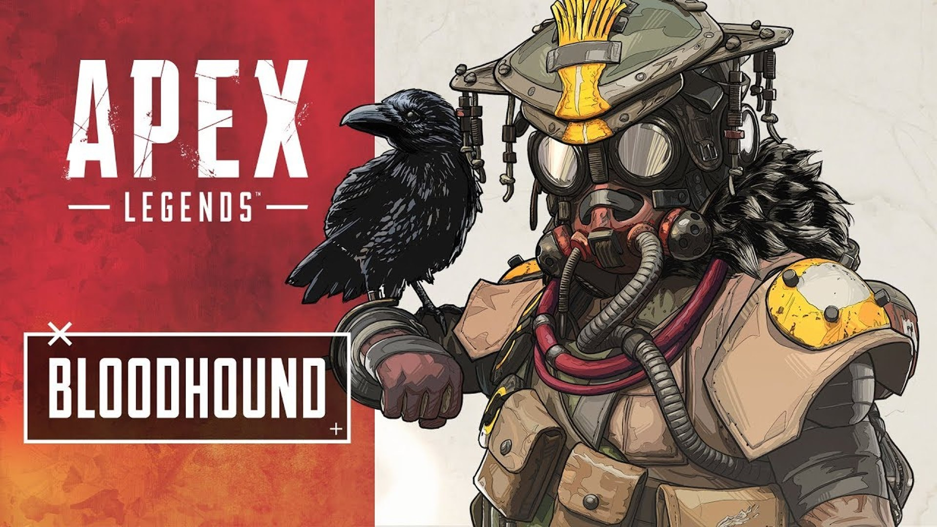 Bloodhound Apex Legends Best Wallpapers Supertab Themes