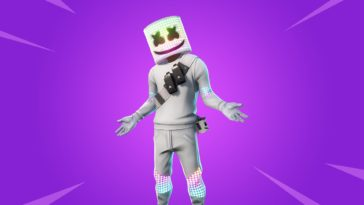 marshmello fortnite skin wallpapers for your browser - cool fortnite galaxy skin wallpaper