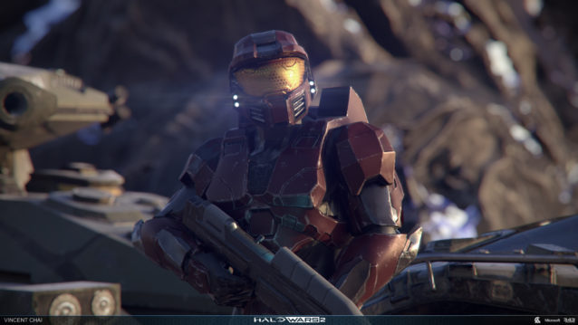 Halo 2 Wallpaper 4k Archives Supertab Themes
