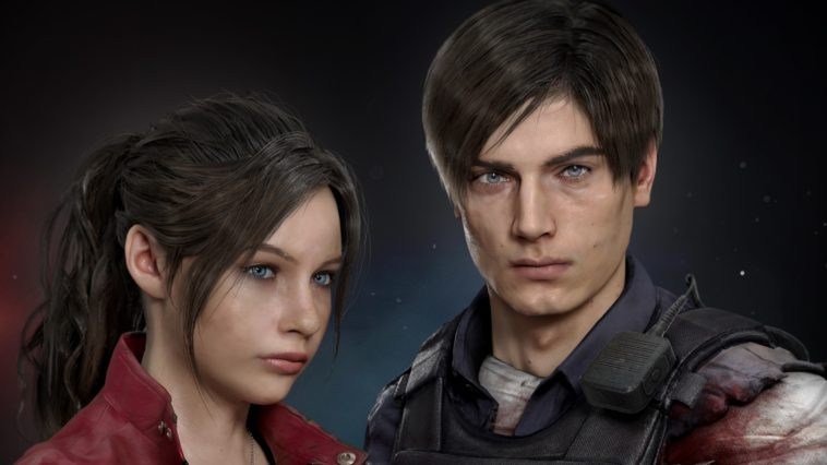 Resident Evil 2 Best Wallpapers Supertab Themes