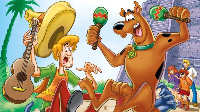 Scooby Doo Wallpaper Hd Tab Theme Supertab Themes