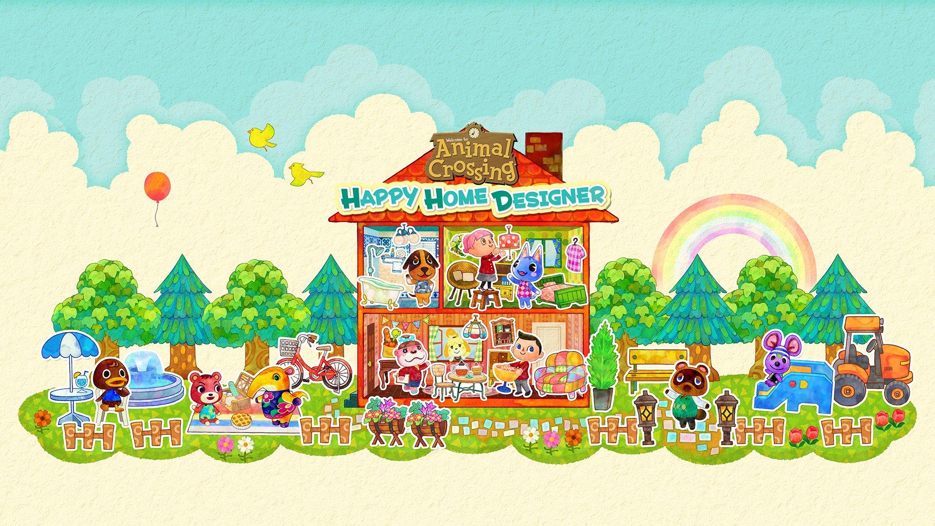Animal Crossing Hd Wallpapaer Tab Theme Supertab Themes