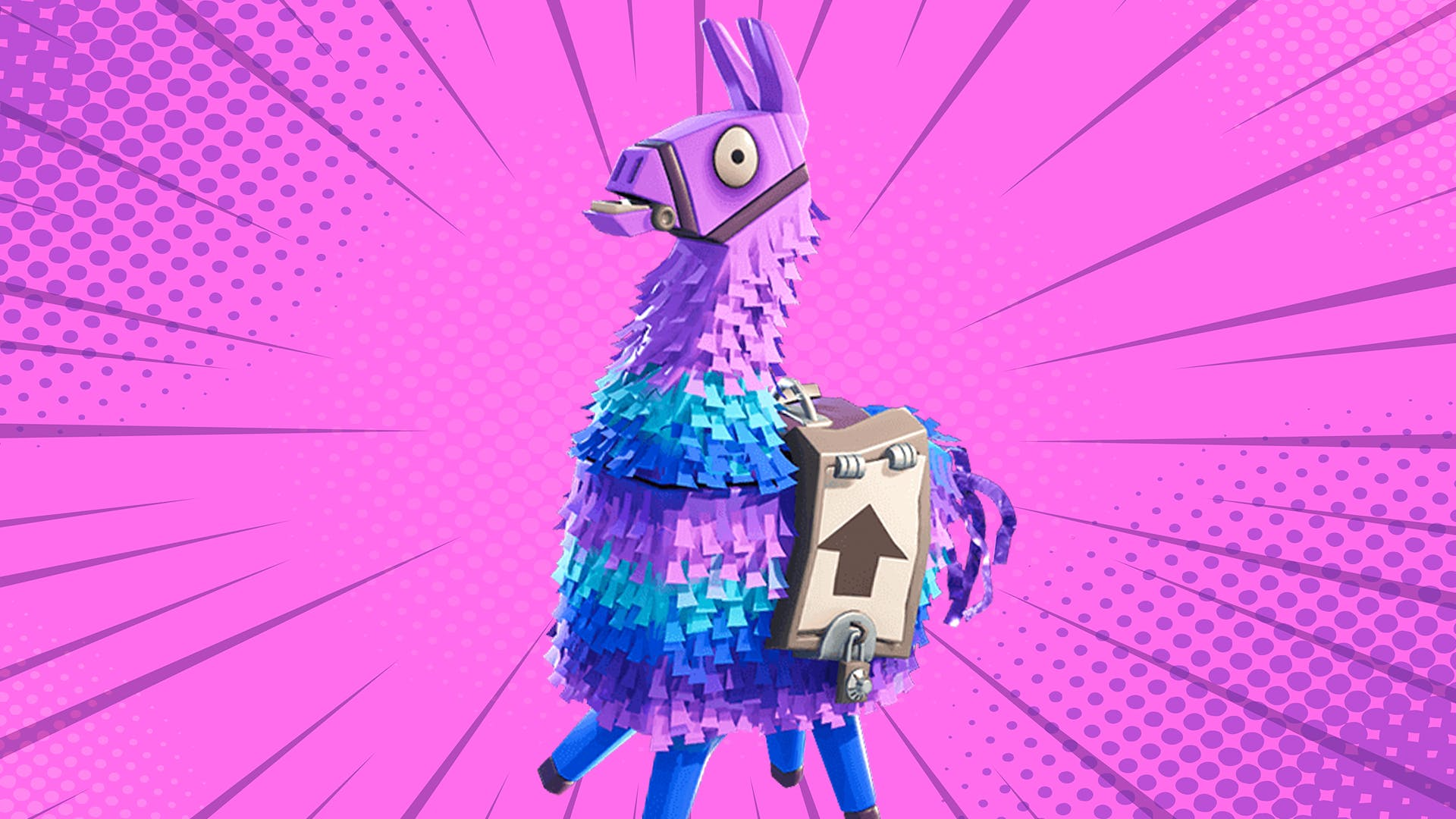 Llama Fortnite Best Llama Locations Wallpapers Supertab Themes