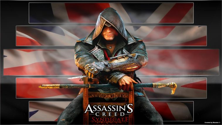 assassins creed syndicate wallpaper 1920x1080