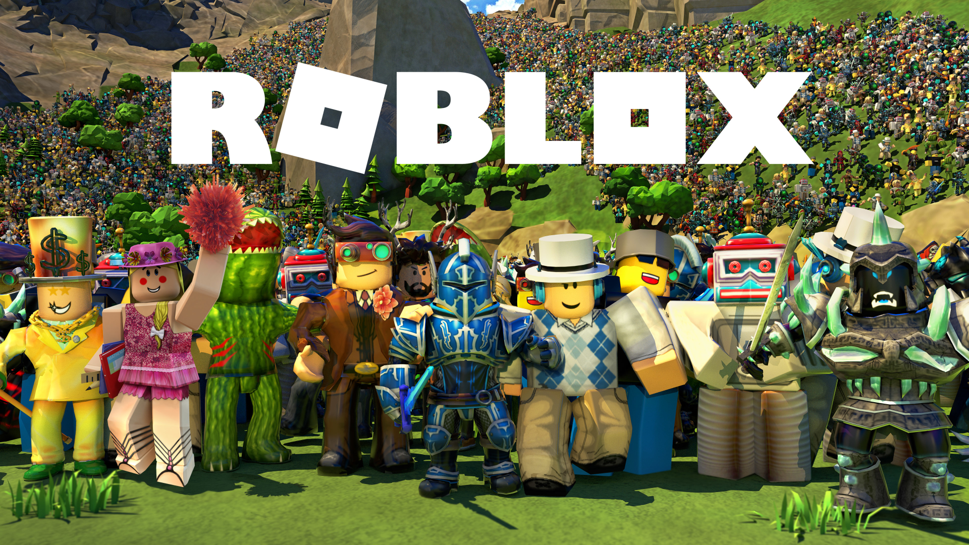 Roblox Wallpapers And New Tab Extension Supertab Themes