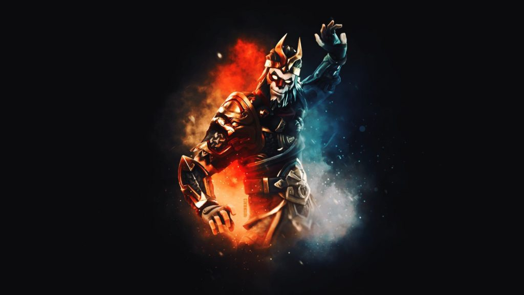 Thanos Fortnite Wallpaper Hd Tab Theme Supertab Themes