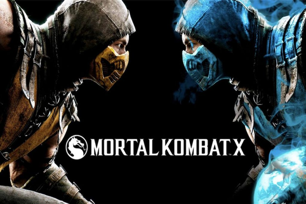Mortal Kombat X Best Wallpapers Supertab Themes