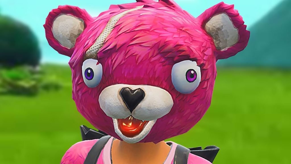 Cuddle Team Leader Fortnite Wallpapers Supertab Themes