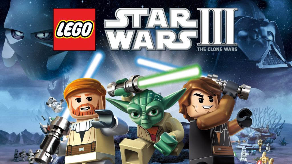 Lego Star Wars Wallpapers Supertab Themes