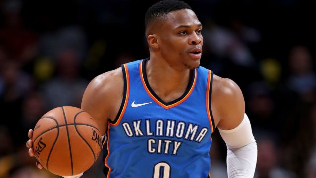 Russell Westbrook Wallpapers Hd Archives Supertab Themes