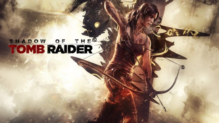 Shadow Of The Tomb Raider Wallpapers For Your Browser