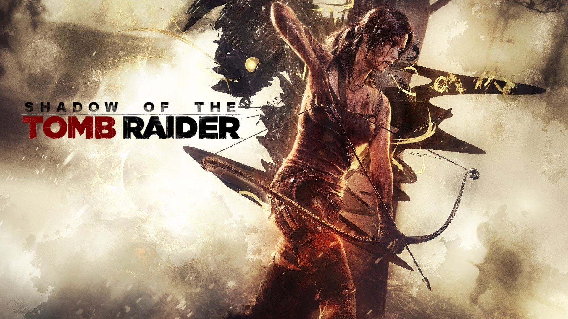 Shadow Of The Tomb Raider Wallpapers For Your Browser Supertab