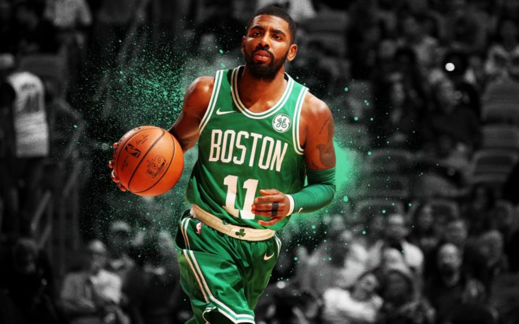 a0280b22ee6 Kyrie Irving Wallpapers - Supertab Themes