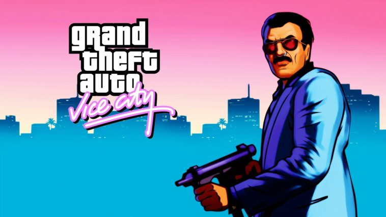 Gta Vice City Best Grand Theft Auto Wallpapers Supertab