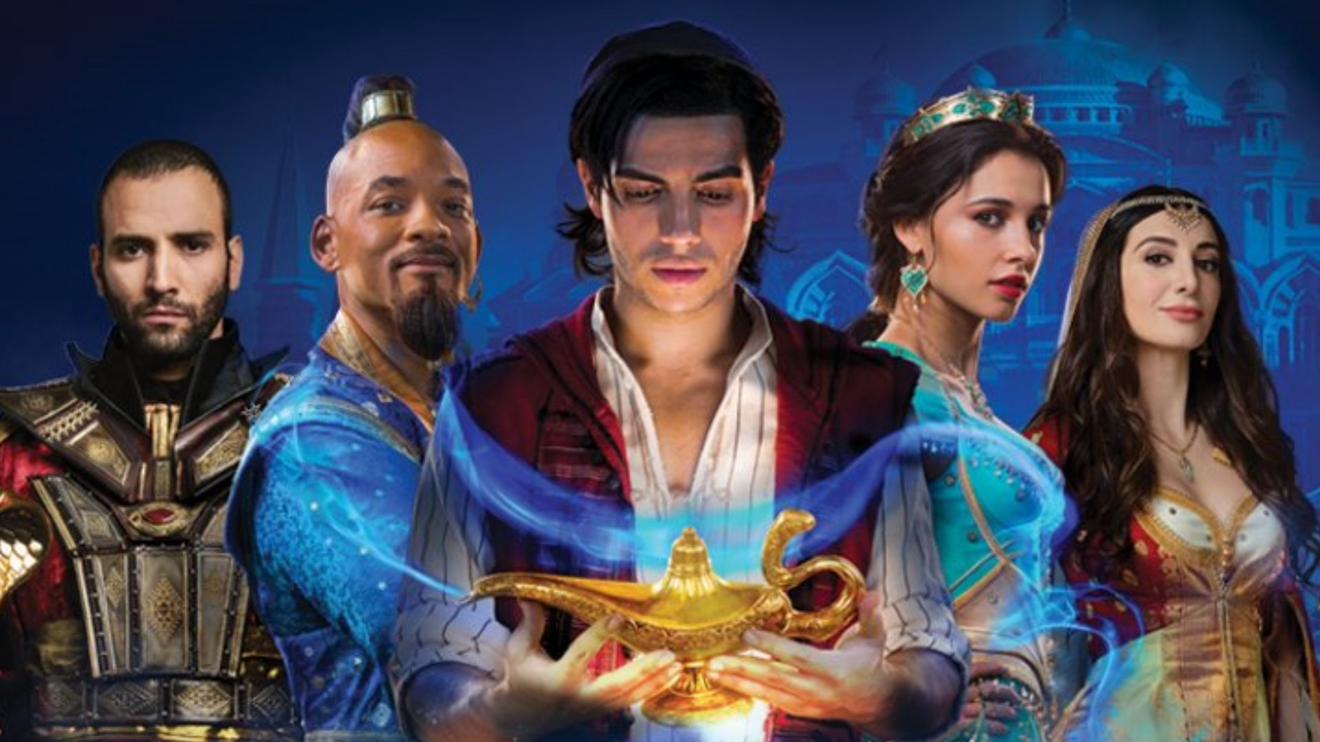 Aladdin 2019 All Details Wallpapers Supertab Themes