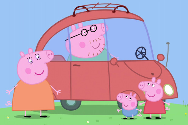 Peppa Pig Best Wallpapers 2019 Supertab Themes