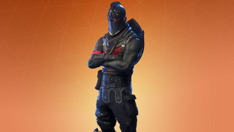 Black Knight Wallpapers Of The Most Popular Skin From Fortnite