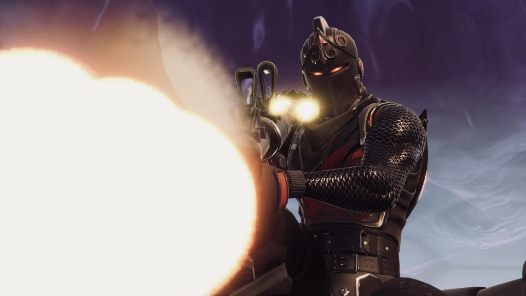 Black Knight Wallpapers Of The Most Popular Skin From Fortnite Supertab Themes
