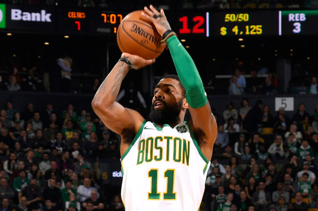 Kyrie Irving Wallpapers Supertab Themes