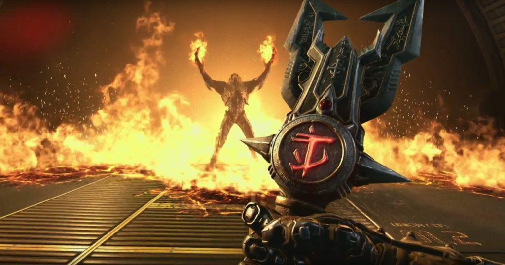 Doom Eternal All Details Wallpapers Supertab Themes