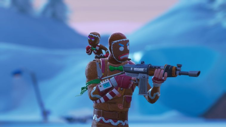Merry Marauder Fortnite Skin Best Wallpapers 2019 Supertab Themes