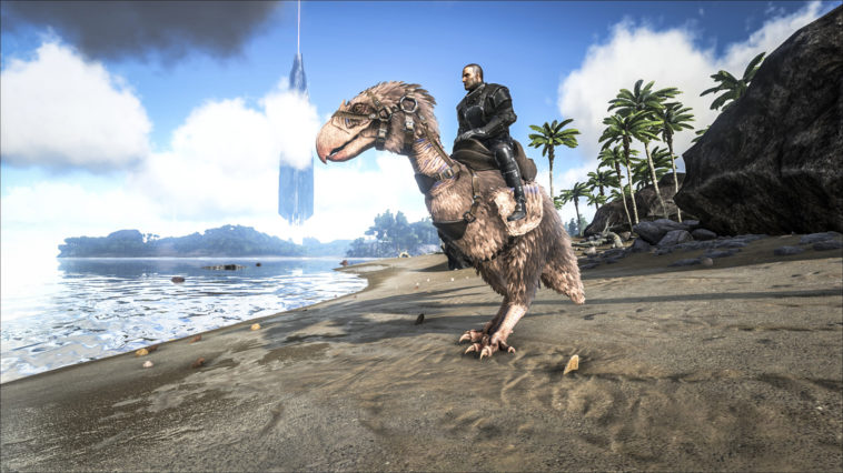 Ark: Survival Evolved 2019 - Best Wallpapers of This