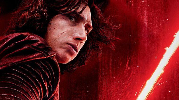 Kylo Ren Star Wars Wallpapers Supertab Themes