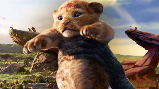 The Lion King Hd Wallpapers Archives Supertab Themes
