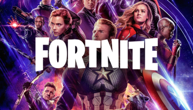 Fortnite X Avengers Endgame Everything To Know About This Mode Wallpapers Supertab Themes