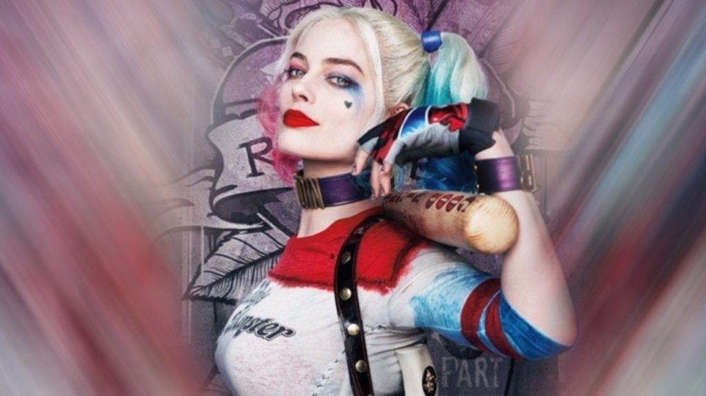Harley Quinn Wallpapers For Your Browser Supertab Themes