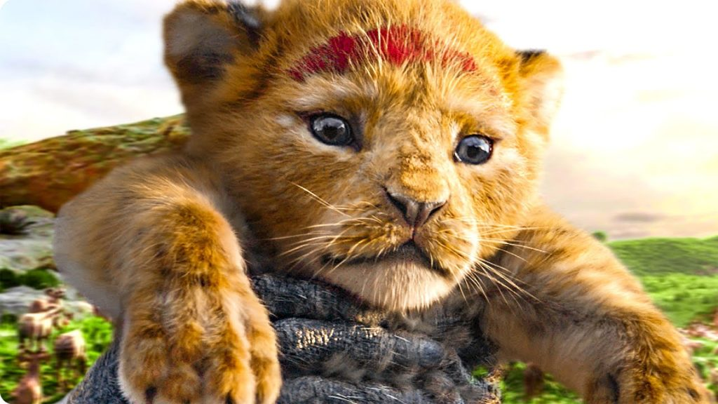 The Lion King 2019 Wallpapers Details Supertab Themes