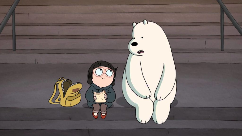 We Bare Bears Facts And Hd Wallpapers 2019 Supertab Themes