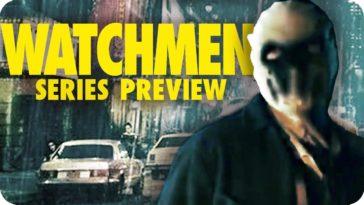 Watchmen Best Series