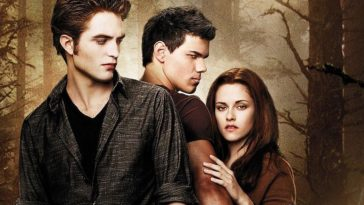 Twilight Best Movie Photo