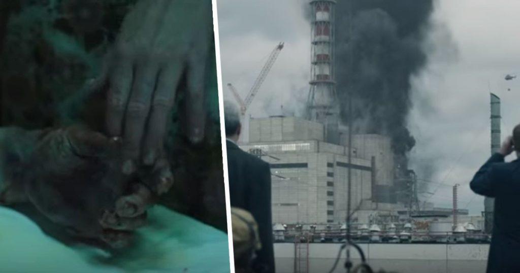 Fire in Chernobyl Best Series