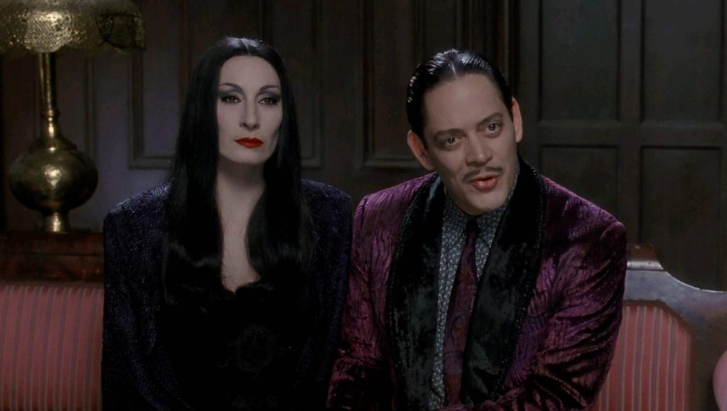 Addams Family 1991