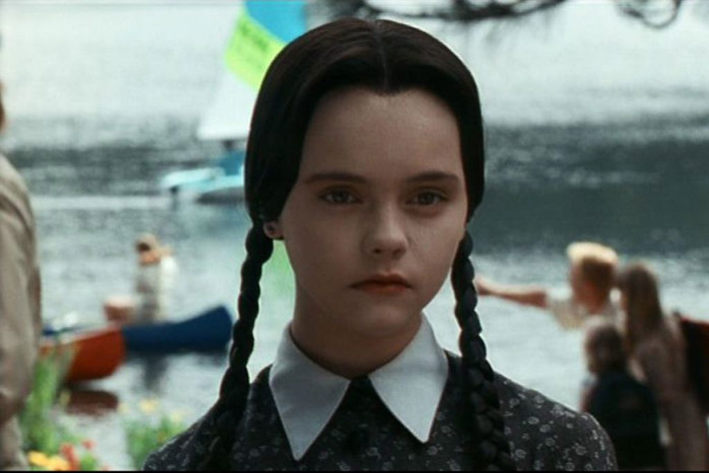 Wednesday Addams Movie