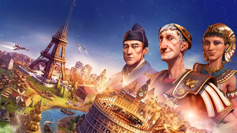 Civilization Vi Everything You Need To Know About This