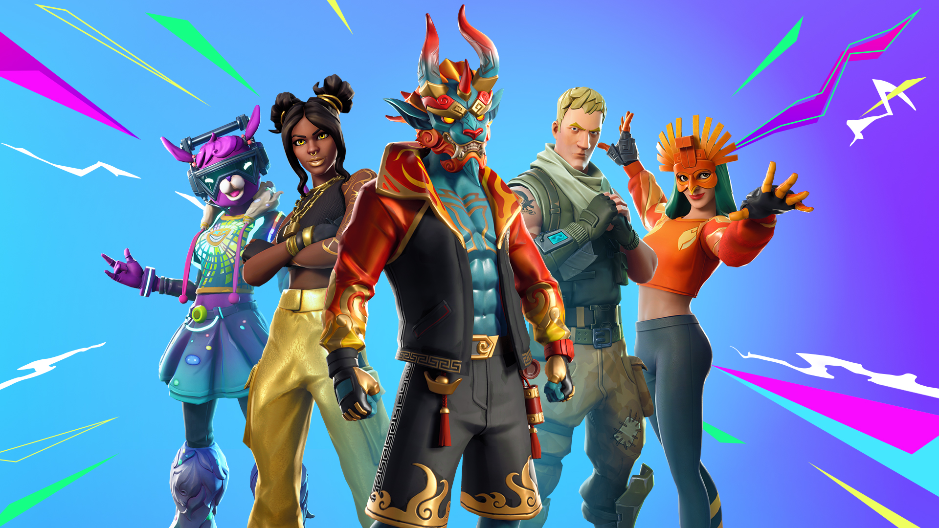 All Fortnite Tier 100 Skins Best Wallpapers Supertab Themes