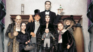 The Addams Family Movie Wallpapers