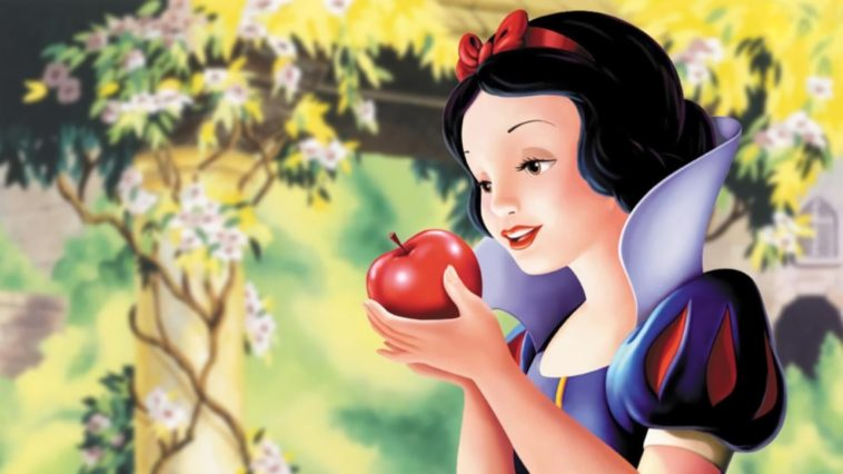 Snow White Story Wallpapers