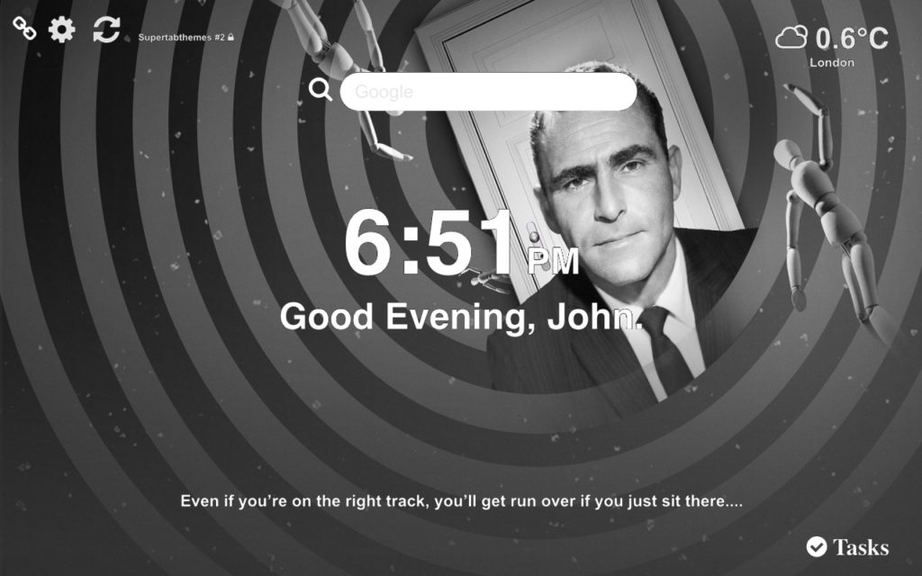 The Twilight Zone Best Wallpaper